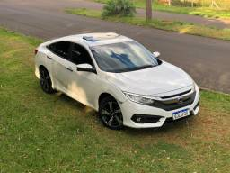Honda Civic 1.5 Touring 2019
