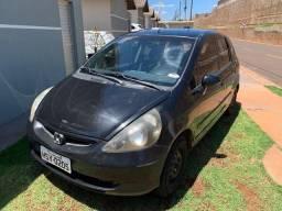 Honda fit 2005 1.4