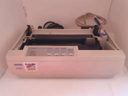 Impressora Epson LX300+ serial (usada)