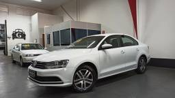Volkswagen Jetta 2.0 Comfortline Tiptronic (Flex) 2015