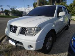 Frontier 2.5 XE Diesel Manual 2012 - Super conservada!