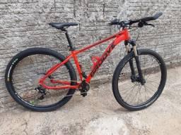 Montain Bike Groove Riff 50 SR Tamanho 17