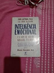 Livro inteligência emocional 50% de desconto