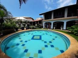 Casa a Venda na Pedra do Sal, 9 Suítes, Area total 1.303 m2, 100 mt da praia
