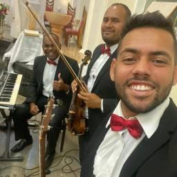 Grupo Musical Asafe - Casamentos e Eventos