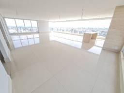 Apartamento -Com 361 m², 4 suítes, 5 vagas + escaninho -Setor Oeste
