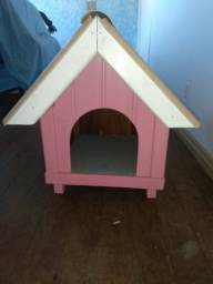 Vende casinha de cachorro