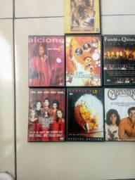 DVDs original são 7 qualquer coisa entra em contato