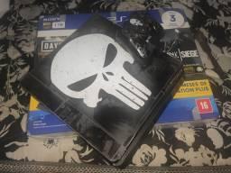 PS4 slim CUH-2214B (modelo mais novo)