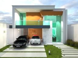 Casa de Alto Padrão | Araçagy | 185m² | Leia a descrição