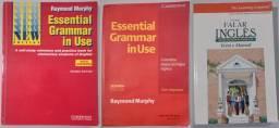 Livros de Ensino de Inglês