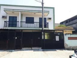 Título do anúncio: Casa Frente de Rua  03 Quartos c/ suíte e Varanda
