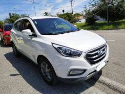 Hyundai IX35 GL Automatico 2018 - Única dona