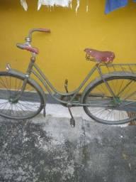 Bicicleta antiga aro 28