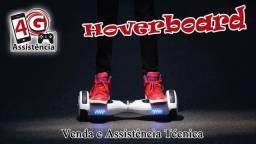 Hoverboard  venda e assistência técnica