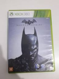 Combo Batman X-box 360