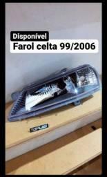 Título do anúncio: Farol Celta 99 06