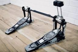 Pedal de bumbo duplo Mapex Janus