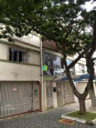 Kitnet com 1 dormitório para alugar, 50 m² por R$ 600/mês - Centro - Poços de Caldas/MG
