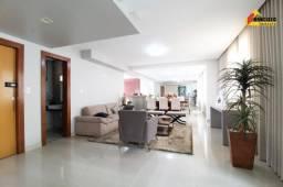Apartamento à venda, 4 quartos, 2 suítes, 3 vagas, Centro - Divinópolis/MG