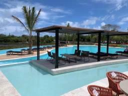 Lote Condomínio Praia Bella - 700 m² - Praia do Forte - Acesso Privativo à Praia - Área de