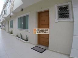 Sobrado com 3 dormitórios à venda, 114 m² por R$ 610.000,00 - Penha de França - São Paulo/