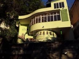 Casa à venda com 3 dormitórios em Santa teresa, Rio de janeiro cod:888030