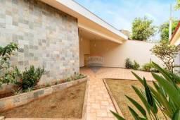 Casa com 4 dormitórios à venda, 233 m² por R$ 580.000,00 - Jardim Recreio - Ribeirão Preto