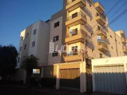 Apartamento para alugar com 2 dormitórios em Saraiva, Uberlandia cod:862541