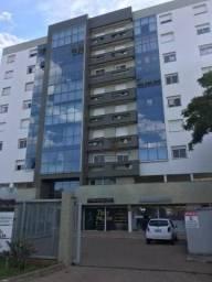 Bairro Vila Ipiranga, apartamento de 2(dois) dormitórios, suíte living com churrasqueira,