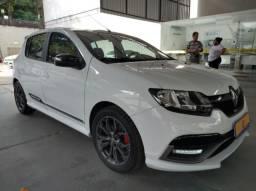 Renault Sandero 2.0 16V HI-FLEX RS MANUAL 5P