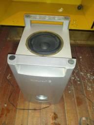 Caixa de som home theater ou para outros aparelhos de som