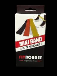Kit Mini Band 3 intensidades