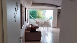 Título do anúncio: Apartamento para venda com 133 metros quadrados com 3 quartos em Aflitos - Recife - PE