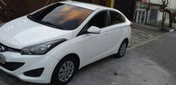 Título do anúncio: Hyundai HB20S 1.6 MANUAL