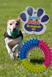 Brinquedos para cães e gatos