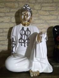 Título do anúncio: Budas De Porcelana Anos 80 Importados