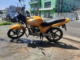 Moto Dafra Speed 150cc 09/10