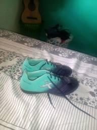 Vendo sapato de futsal