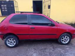 Título do anúncio: Carro Fiat palio 1.0