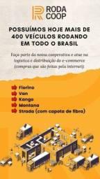 Título do anúncio: CARROS PARA FRETES/E-COMERCE/ENTREGAS/ML