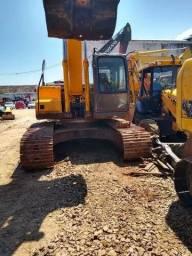 Escavadeira Hyndai 210 Lc7 2009<br><br>