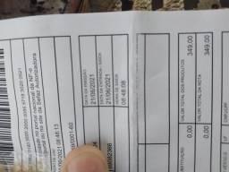 Título do anúncio: Carburador burgmam 125 an