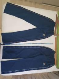 Uniformes (calças) Colégio Adventista