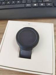Título do anúncio: Smartwatch Xiaomi Verge Lite - Cinza