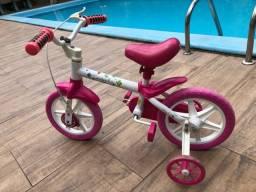 Título do anúncio: Bike Caloi Cecizinha Aro 12