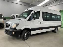 Título do anúncio: Mercedes-Benz Sprinter Van 2.2 Cdi 515 Teto Alto 5p<br><br>