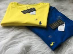 Título do anúncio: camisa ralph lauren original