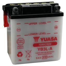 Bateria Yuasa YB3L-A, XLX 250, XLX 350, DT 180, MX 180