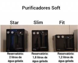 Purificadores de Água Soft - 10x sem juros - Entrega e instalação Grátis!!!